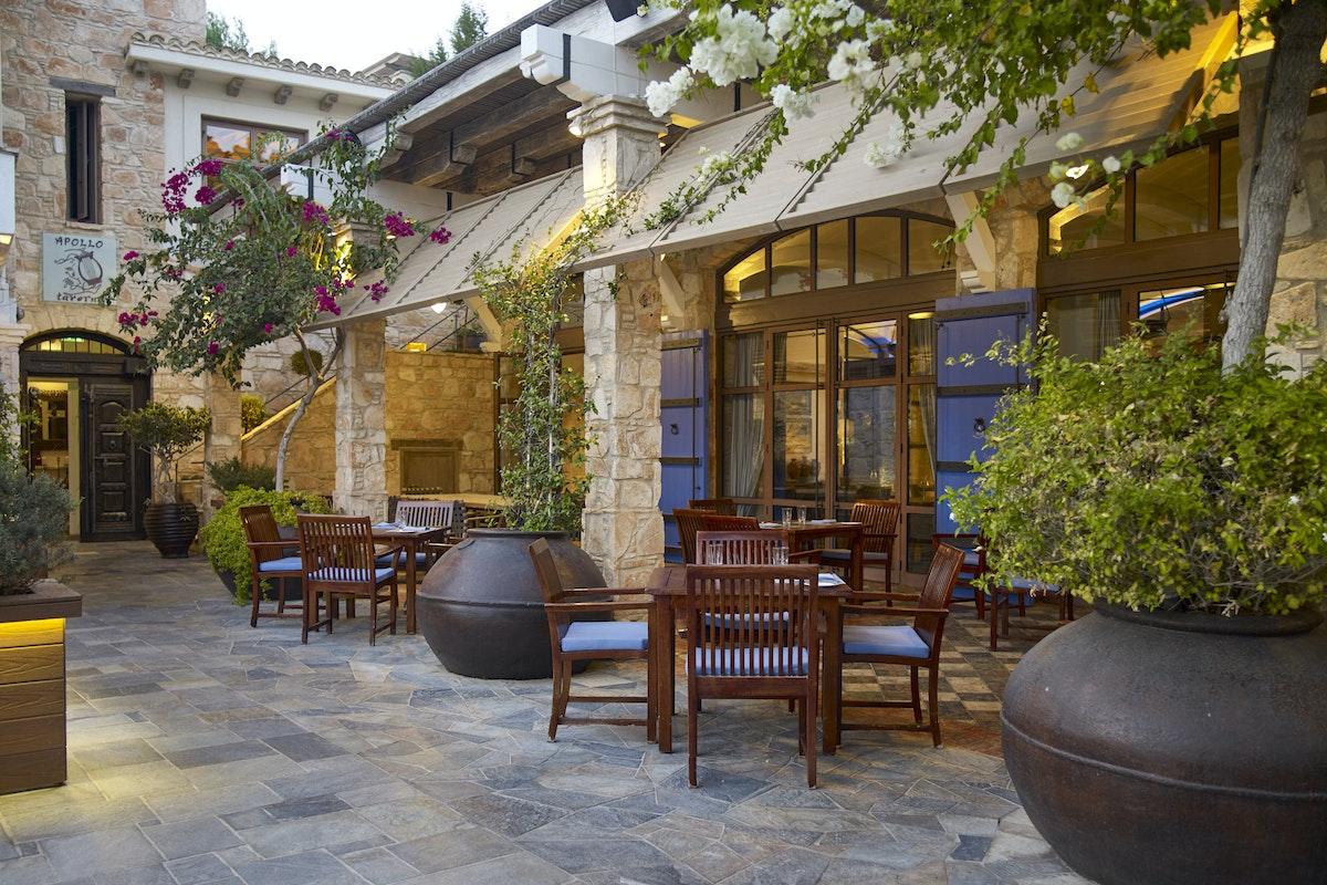 Gallery | Columbia Beach Resort Pissouri, Cyprus